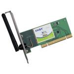 迅捷 FAST FW54P+ 无线网卡/迅捷