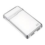 纽曼 纽曼亮剑3.5寸硬盘(500GB) 移动硬盘/纽曼