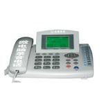 先锋录音 350小时数字录音电话(VA-BOX10D) 录音电话/先锋录音