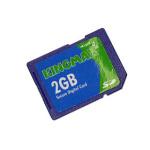 KINGMAX 超高速SD(2GB) 闪存卡/KINGMAX