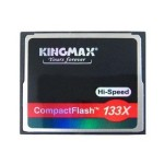 KINGMAX CF卡 133X(2GB)