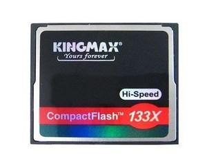 KINGMAX CF卡 133X(2GB)图片