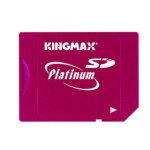 KINGMAX PIP封装SD卡(1GB) 闪存卡/KINGMAX