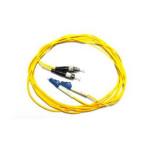 WX-LINK LC-FC单模光纤跳线(9/125) 光纤线缆/WX-LINK
