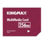 KINGMAX MMC(256MB) 闪存卡/KINGMAX