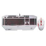 富勒MK3磐石野兽游戏键鼠套装 键鼠套装/富勒