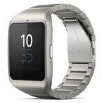 索尼SmartWatch 3不锈钢版 智能手表/索尼