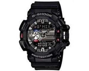 卡西欧G-Shock GBA-400