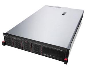 联想ThinkServer RD450(Xeon E5-2609 v3)图片