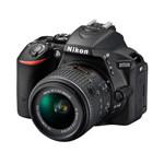 尼康D5500套机(18-55mm VR II) 数码相机/尼康