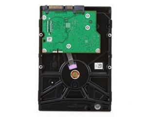 希捷4TB 高清 3.5寸硬盘(ST4000VM000)图片