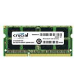 英睿达8GB DDR3 1600(CT102464BF160B) 内存/英睿达