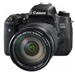 佳能760D套机(18-200mm) 数码相机/佳能