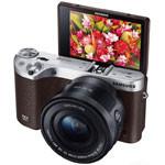 三星NX500 数码相机/三星