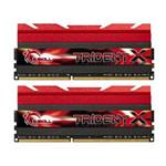 芝奇RipjawsX 8GB DDR3 3000(F3-3000C12D-8GTXDG) 内存/芝奇