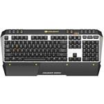 骨伽600K游戏键盘 键盘/骨伽