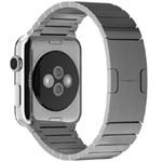 苹果42 毫米链式表带 数码配件/苹果