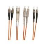跃图ST单模尾纤AF1965-01 光纤线缆/跃图