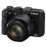 佳能G3X(单机) 数码相机/佳能