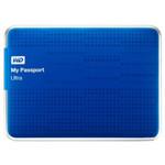 西部数据My Passport Ultra 500GB(WDBPGC5000ABL-PESN) 移动硬盘/西部数据