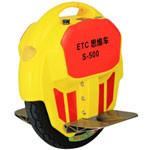 思维车ETC-S500(黄色) 体感车/思维车