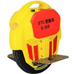 思维车ETC-S350(黄色) 体感车/思维车