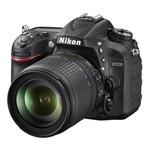 尼康D7200套机(18-105mm) 数码相机/尼康