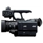 JVC GY-HMQ10 数码摄像机/JVC