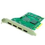 美乐威XI400DE-HDMI视频采集卡 视频采集卡/美乐威