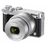 尼康1 J5  尼克尔 VR 10-30mm f/3.5-5.6 PD镜头