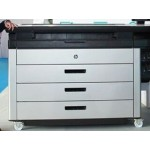 惠普PageWide XL 5000 大幅打印机/惠普