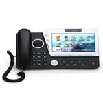 易度信玺智能商政电话V68 录音电话/易度