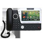 易度信玺智能商政电话V60 录音电话/易度