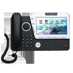 易度信玺智能商政电话V60E 录音电话/易度