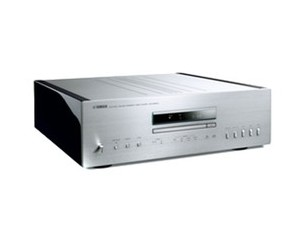 雅马哈CD-S3000