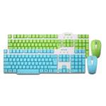 多彩K9010+M105键鼠套装 键鼠套装/多彩