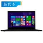 ThinkPad X1 Carbon 2015(20BTA06ECD) 超极本/ThinkPad