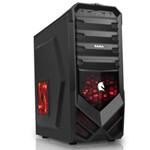 极途i5 4590/8G/750Ti 四核电脑台式游戏主机/DIY组装机 DIY组装电脑/极途