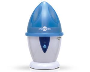 博皓2010台式牙刷消毒器