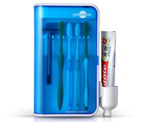 博皓 2043壁挂式牙刷消毒器