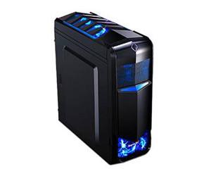 京天华盛i7 4790/GTX970/128G固态/8G四核独显台式游戏电脑/DIY组装机图片