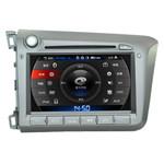 卡仕达领航本田思域(CA277-T) GPS设备/卡仕达