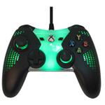 力毅Xbox One有线游戏手柄 游戏周边/力毅