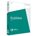 微软Publisher 2013简体中文(电子下载版) 办公软件/微软