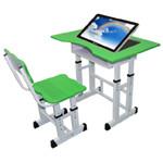 沧龙CLT220TT智能电子课桌 触控一体机/沧龙