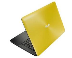 华硕R455LJ5200(黄色)