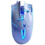 磁动力ZM500-4牛头人酋长II代游戏鼠标 鼠标/磁动力