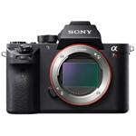 索尼A7RII(单机) 数码相机/索尼