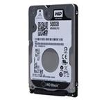 西部数据500GB 7200转 32MB SATA3 黑盘(WD5000LPLX) 硬盘/西部数据