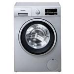 西门子XQG90-WM12P2R81W 洗衣机/西门子